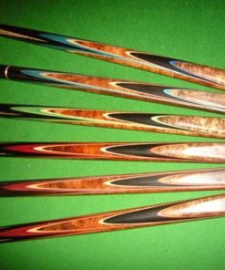 Assassin Pool Cue Blades