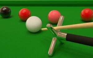 Snooker Rests